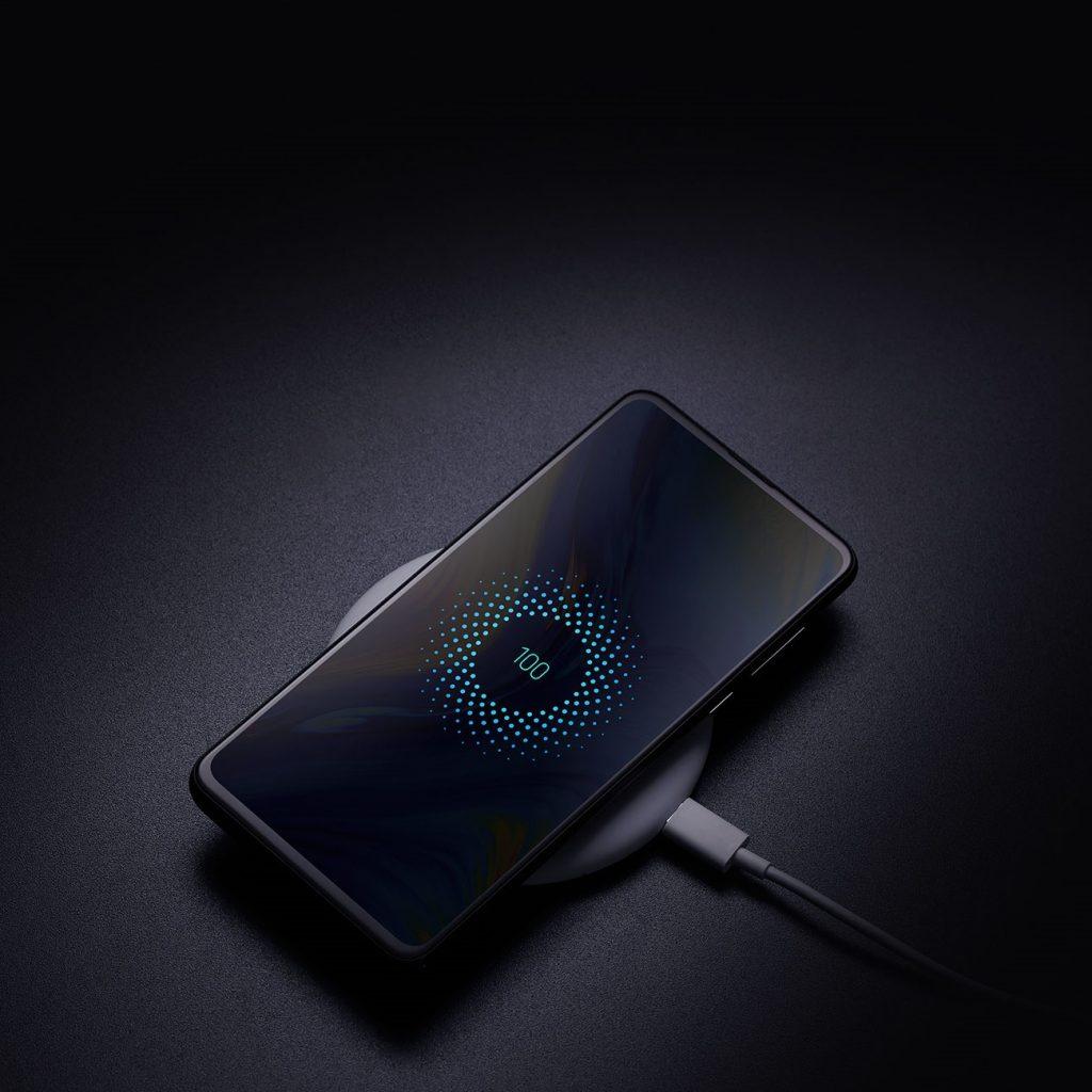 Recharge sans fil Xiaomi Mi Mix 3